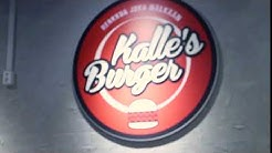 FC Kemi Kalles Burger mainosvideo 1