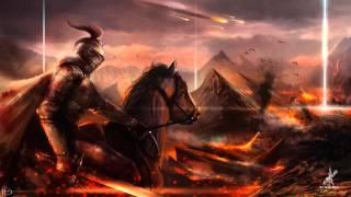 Goran Dragas & Asja Kadric - See The World Burn (Epic Dramatic Vocal)