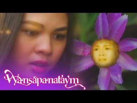 Wansapanataym: Jasmin meets her mother
