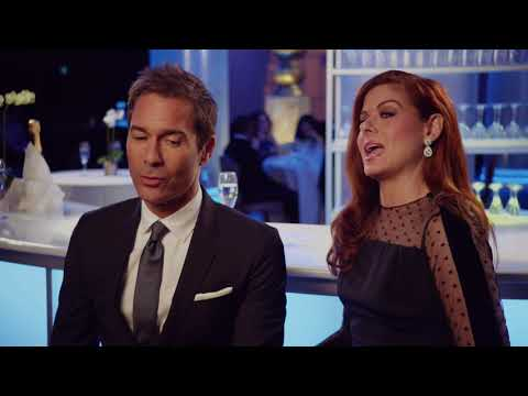 Golden Globes 75th Anniversary Special Interview Debra & Eric 3 streaming vf