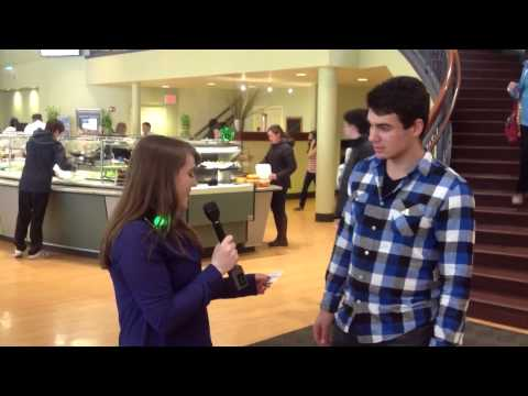 Dominic Esposito Guesses #BabsonByTheNumbers