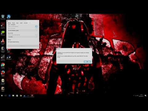 WWE 2K17 Modding issue/ Installing Wall trons and Mini trons