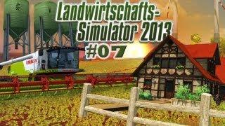 Let´s Play Landwirtschafts-Simulator 2013 #007