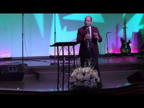 Esfuerzate y se valiente  Pastor Pedro Medina Jr