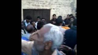 Matami jaloos Hoon sharif