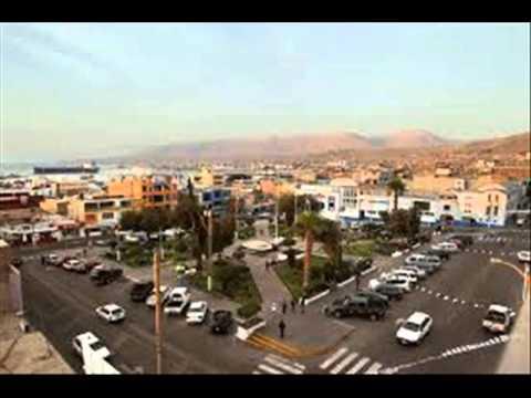 VIDEO ILO PERU