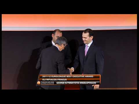 2012-2013 Turkish Airlines Euroleague Draw