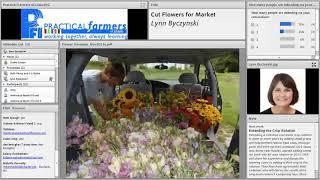 Cut Flower Production - Farminar