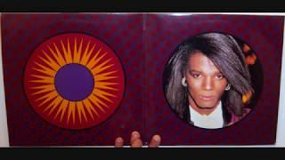 Jermaine Stewart - Dance floor (1986)
