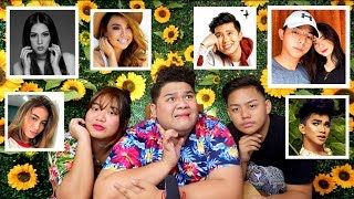 GUESS THAT YOUTUBER CHALLENGE (with Bakla ng Taon)