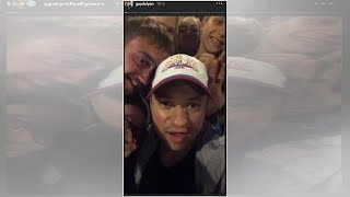 В Москве задержали актера сериала «СашаТаня» Андрея Гайдуляна