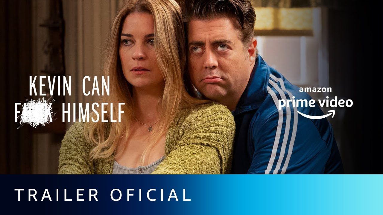 Download Kevin Can F**k Himself   Trailer Oficial   Amazon Prime Video