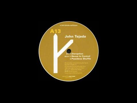 John Tejada - Pasadena Shuffle