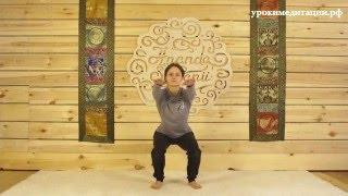 видео Что такое стретчинг: нюансы, польза, противопоказания