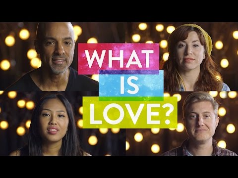 What Is Love? | The Science Of Love