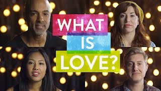 Repeat youtube video What is Love? | The Science of Love