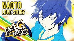Persona 4 Golden ★ Naoto Complete Romance 【Main Story, Social Link + Date Cutscenes】
