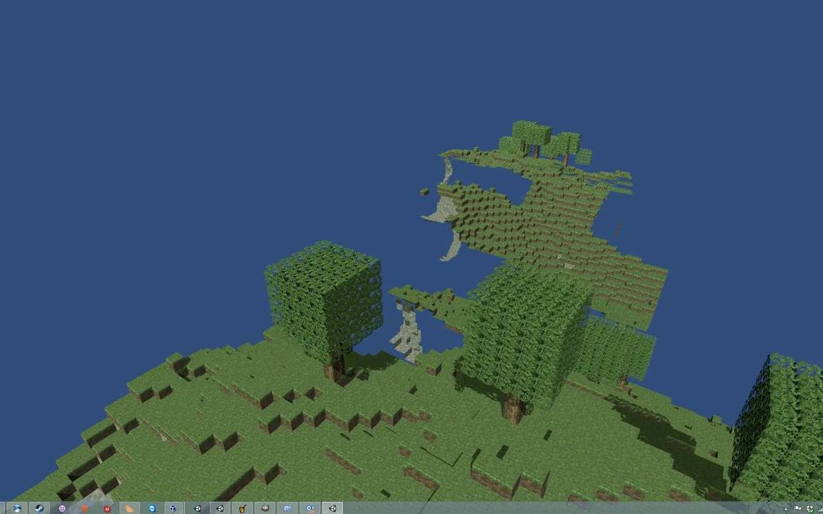 Procedural world generation with unity youtube procedural world generation with unity gumiabroncs Gallery