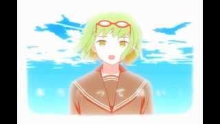 DECO*27 - Yowamushi Mont Blanc feat. GUMI / 弱虫モンブラン