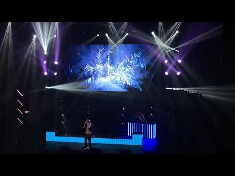2 - Cold & History - Rich Brian (88rising: 88 Degrees and Rising Tour - Live Atlanta, GA - 10/16/18)