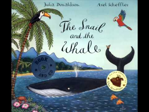 summary of the whale and the The book of jonah is one of the prophets in the bible many believe this fish was a whale the strong acid from fish's belly began to eat away at jonah's skin and he began to repeatedly call out to god for help by saying.