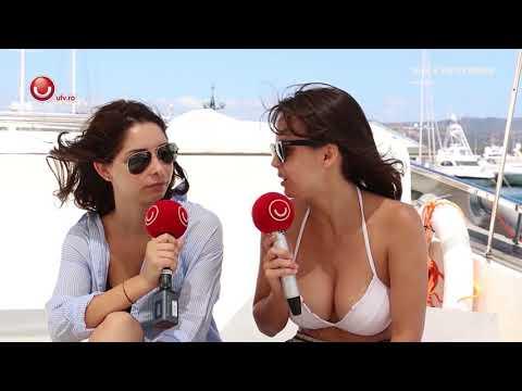 Take a yacht break with FlyGo @Utv 2017