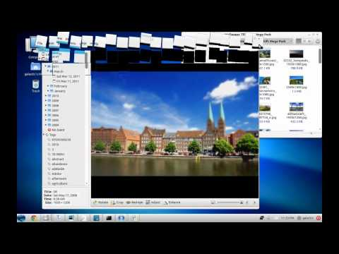 A Feature By Feature Comparison of Windows 7 and Linu