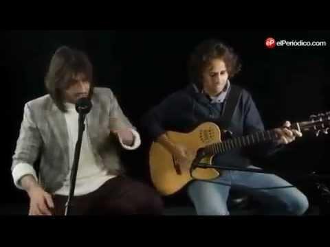 Melendi tu jard n con enanitos acustico youtube for Melendi jardin con enanitos