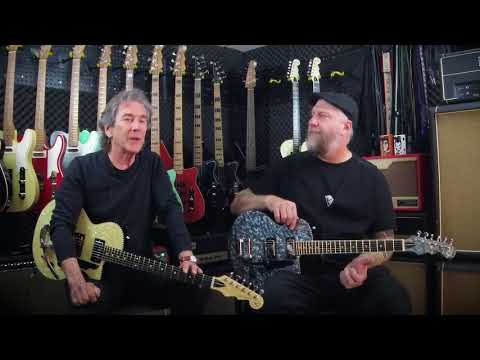 "The Ken and Rick Show? NAMM 2019 Special ""Balance is Important"" Mp3"
