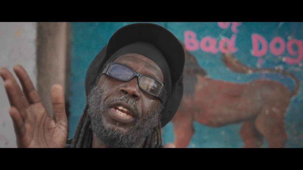 Macka B – Gangster (Official Music Video)