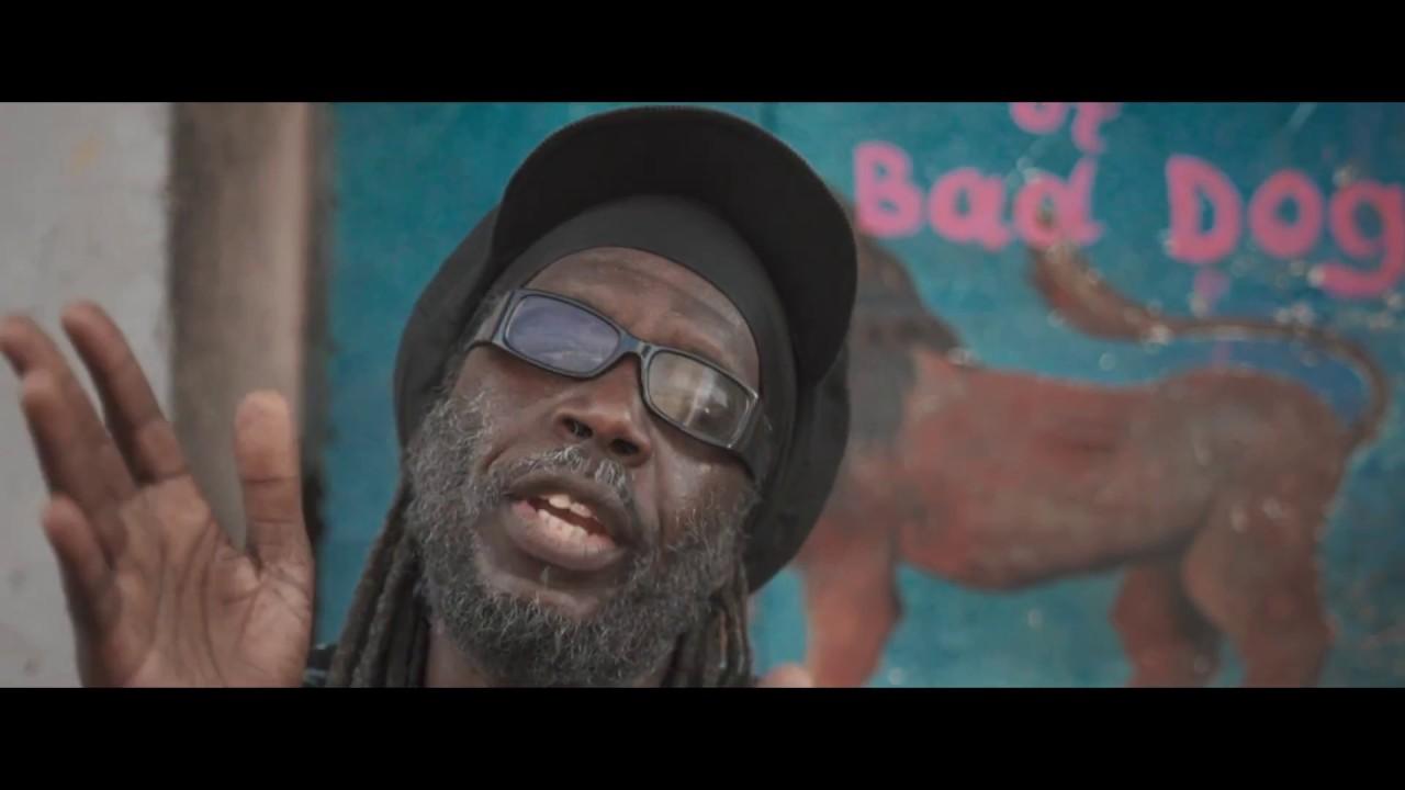 Macka B – Gangster (Official Music Video)