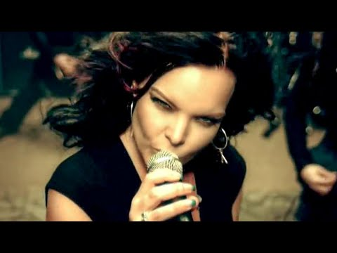Nightwish - Amaranth (OFFICIAL VIDEO)