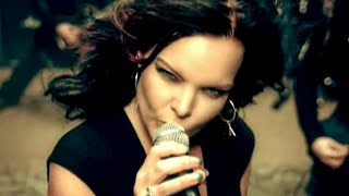 """The official music video to """"Amaranth"""", taken from the 2007 album """"..."""