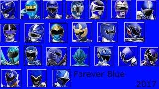 Forever Blue 2017