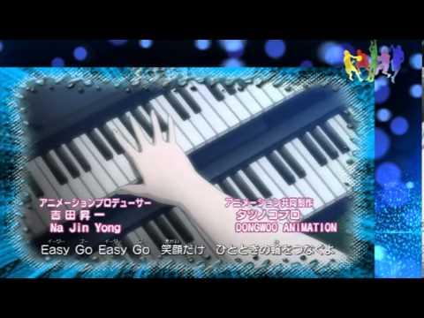 Pretty Rhythm Rainbow Live OP 2