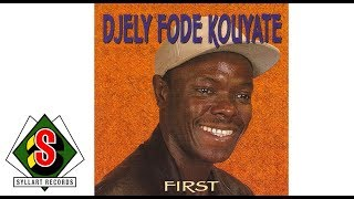 Djely Fode Kouyate - Lambere Sarana (audio)