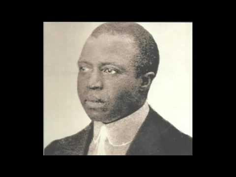 Scott Joplin Bethena, A Concert Waltz