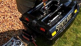 Download Upgrade lodičky Sportcarp One Mp3