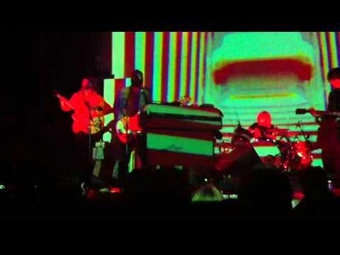 the Black Angels - I Hear Colors ending mp3