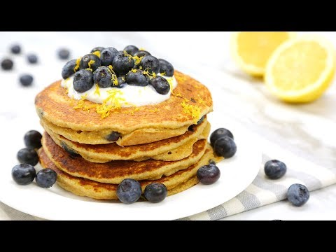 5-ingredient-protein-pancakes-|-healthy-meal-plans