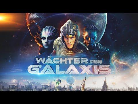 Wächter der Galaxis - Trailer Deutsch HD - Ab 29.01.2021 erhältlich!