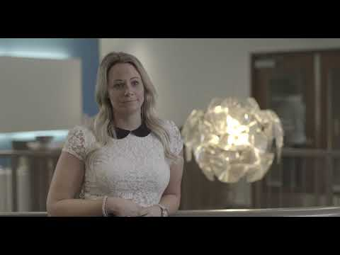 Work-Life Balance At Dell Canada - MBS Team