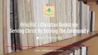 Priscilla's Christian Bookstore ad-001