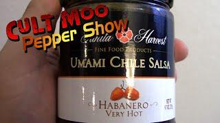 Umami Chile Salsa - Pepper Show - Ep.39