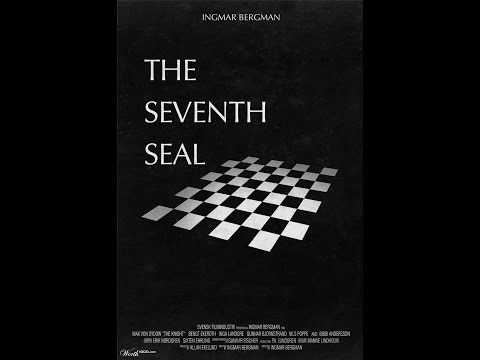 THE 7TH SEAL: The Beginning of the End