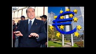Italy eurosceptics plot to undermine euro to spark collapse within the eu