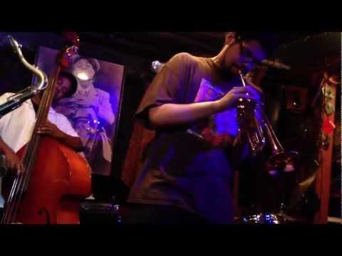 Small's - jazz club - west village - manhattan