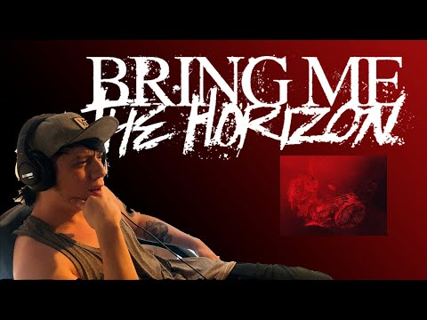 ESCUCHANDO A: Bring Me The Horizon - Parasite Eve | REACCIÓN