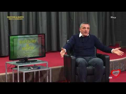 Elettori & Eletti, verso il 4 marzo 2018: Francesco Ventola, parte 2