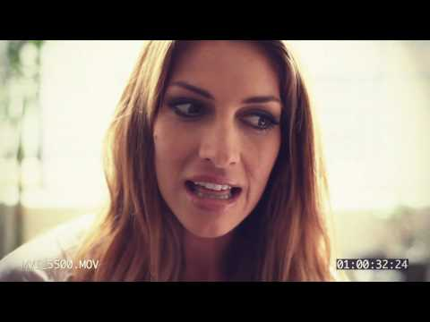DenimMag Summer 2010 issue with Dawn Olivieri